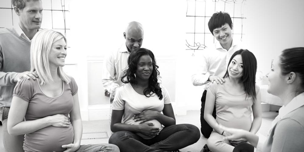 Childbirth Education | Metro Detroit Doula Services